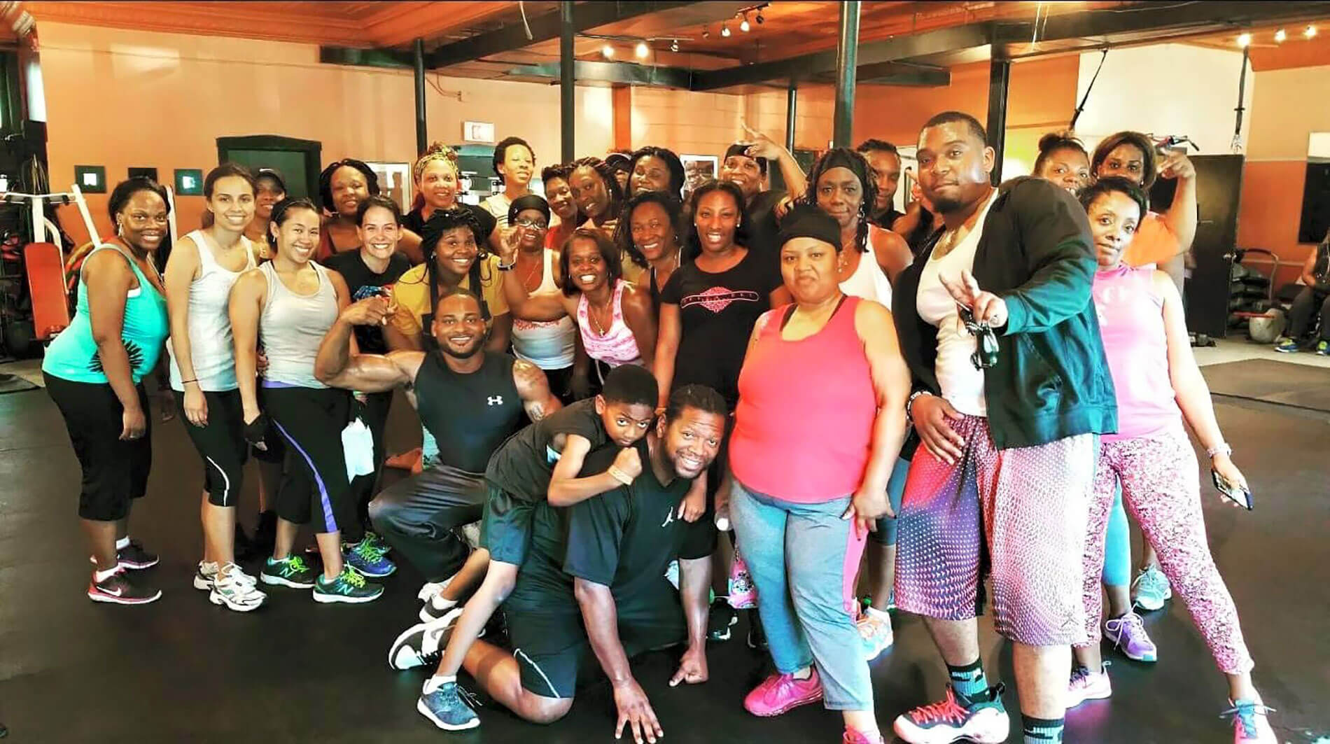bfit bootcamp oak park