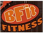 BfitFitness – Personal Trainer Oak Park, IL Logo